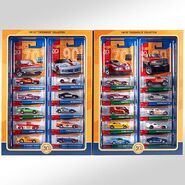 50th Anniversary Throwback Collection