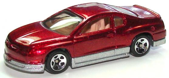Monte Carlo Concept Car