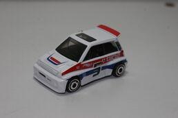'85 Honda City TurboII