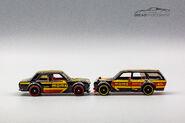 Black Momo 510s