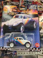 Boulevard 2020 Baja Bug Card
