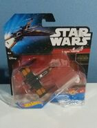 Poe's X-Wing Fighter (ow) (pack)