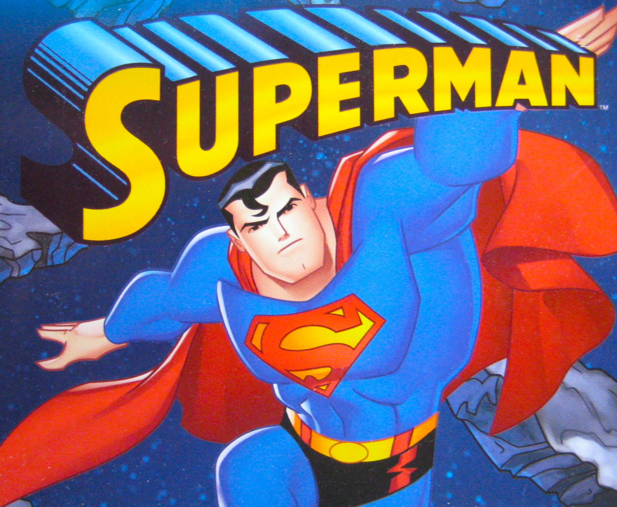 Superman Series (2013)