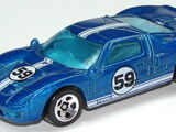 Ford GT-40