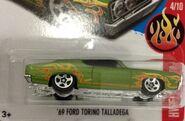 '69 Ford Torino Talladega DTX82
