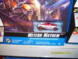 Meteor Mayhem Playset