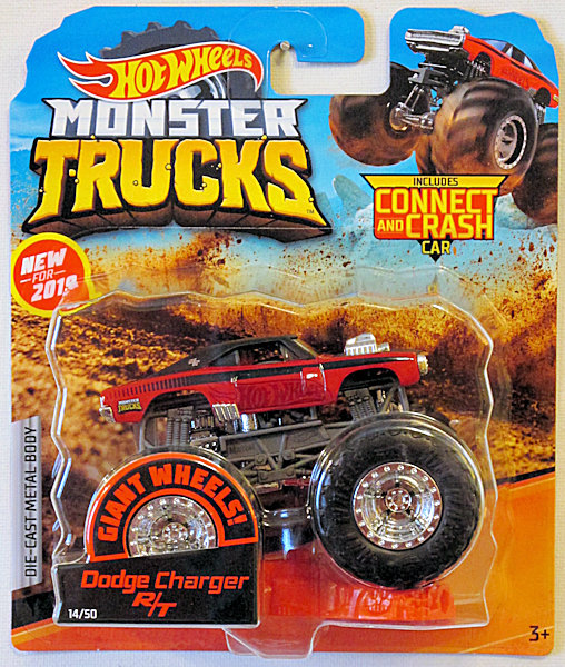 Dodge Charger R/T (Monster Truck)