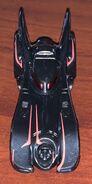 Batman errormobile