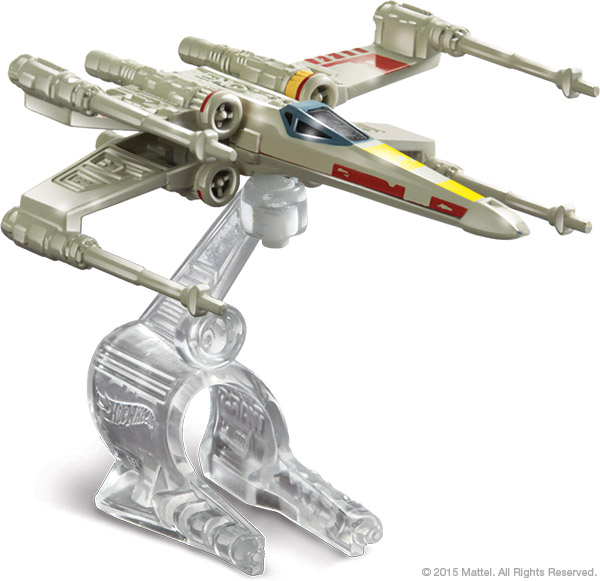 X-wing Fighter Red 5 (Starship)