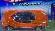 05-57 Phantasm Clr Orange 5SPs top sml