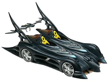 Batmobile (Action Figure)