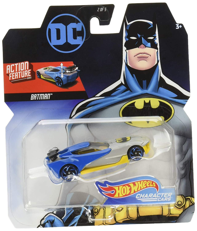 Batman (Action Feature)