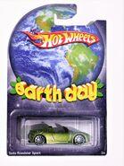 006a,TeslaRoadsterSport,EarthDay,Green