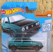 2019 Volkswagen - 07.10 - Volkswagen Golf MK2 01