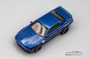 FYB74 - Nissan Skyline GT-R (BNR32)-1-2