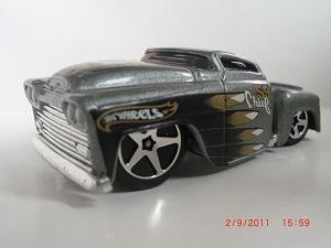 1959 Chevy (Hardnoze)