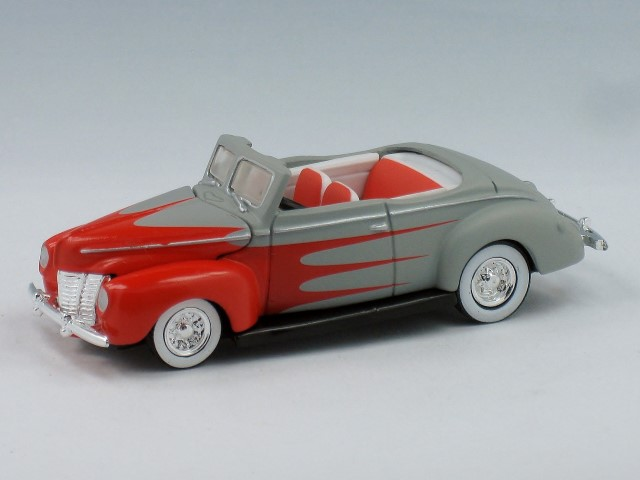 '40 Ford Convertible (1999)