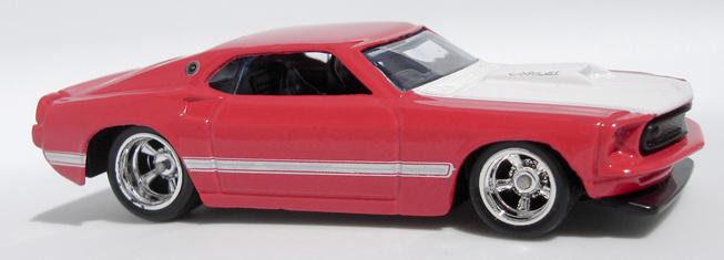 Larry's Garage 21-Car Set