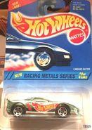 Camaro Racer - '93 Camaro Card