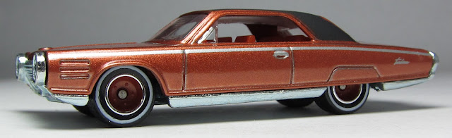 '63 Chrysler Turbine