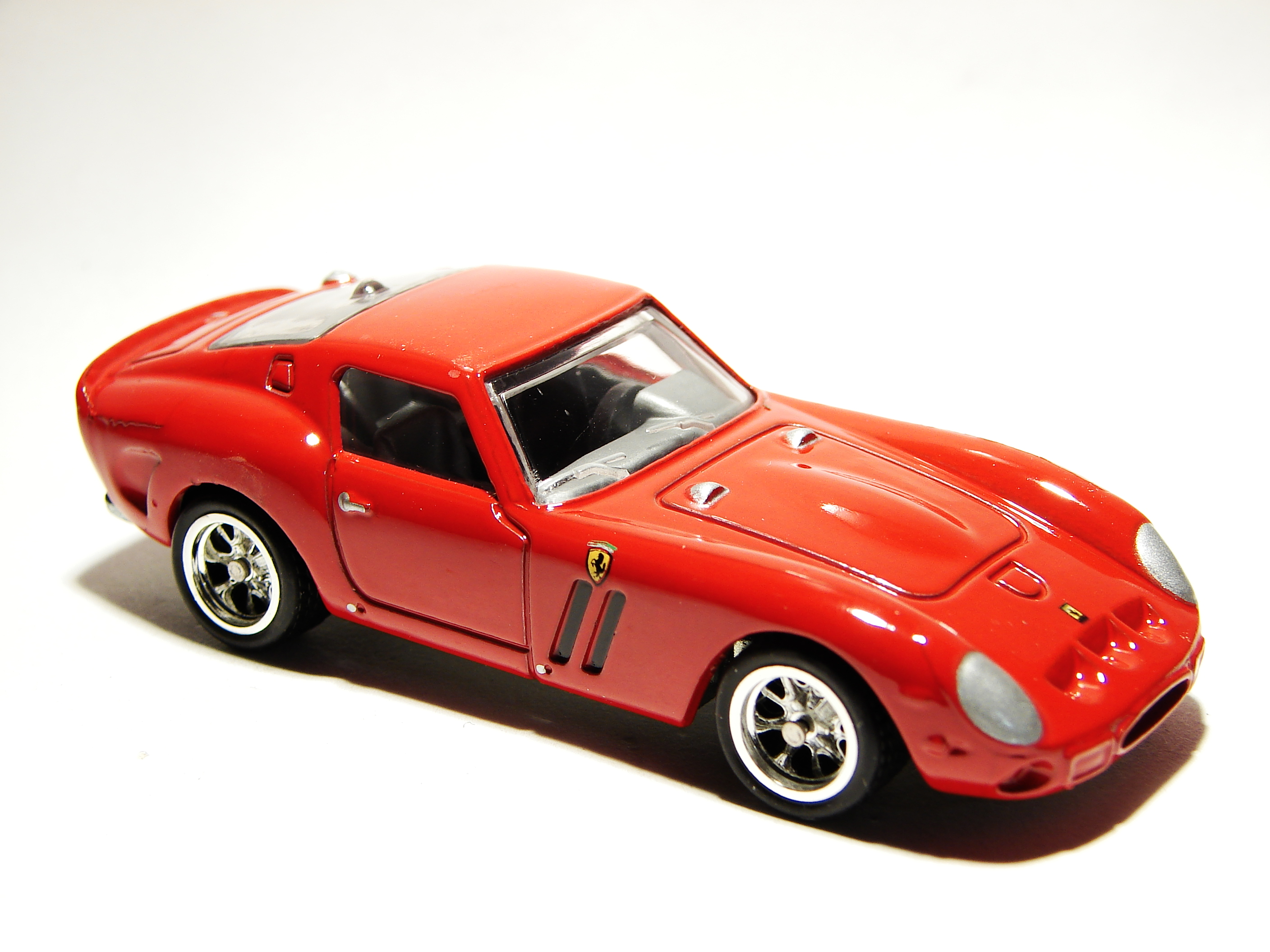 Ferrari 250 Gto Hot Wheels Wiki Fandom