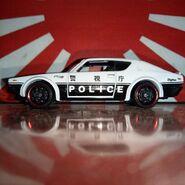 T 2000 GT-R
