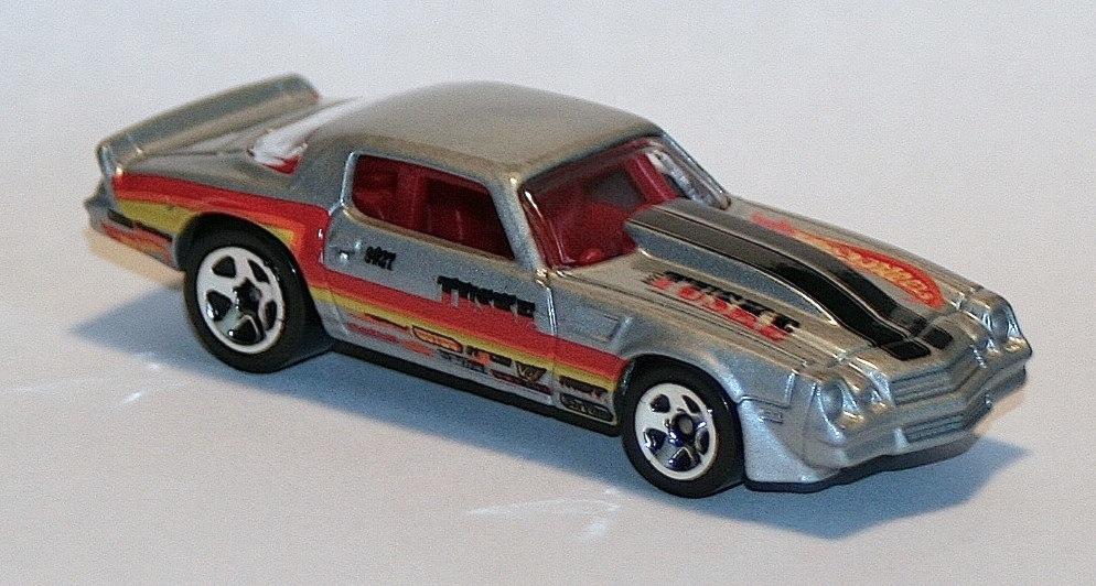 '81 Camaro