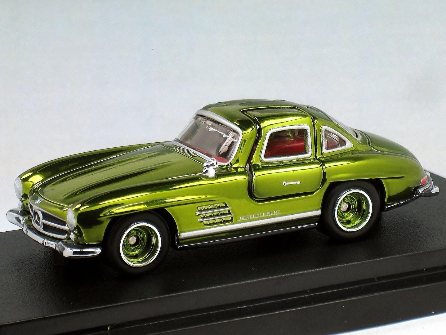 '55 Mercedes-Benz 300 SL