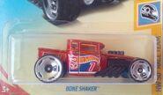 Bone Shaker 2018 (2nd color) HW 50 Race Team 1-10 334-365