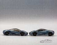 GJV59 and GPK54 - McLaren 720S-3