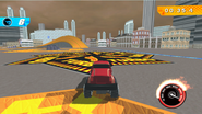 Mega Duty Speed