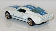67' Shelby GT 500 (3814) HW L1170094