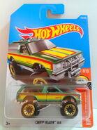 Chevy Blazer 4x4 - Trucks 8 - 17 Cx