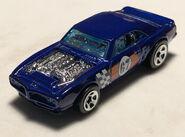 GRT26 Custom '67 Pontiac Firebird Loose