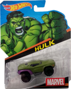 Hulk package front