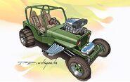 Jeep Phil