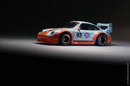 2016 RLC Gulf Racing Porsche 993 GT2 1