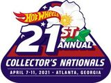 21st Annual Hot Wheels Collectors Nationals