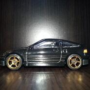 88 Honda crx