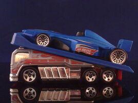 HT N8 GP-2009 & Back Slider 010520132298