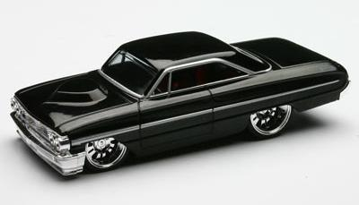 '64 Ford Galaxie 500