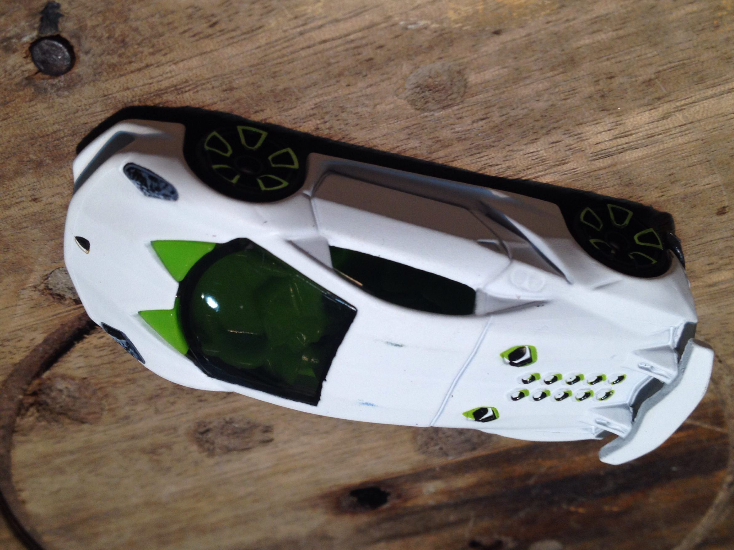 Lamborghini - Sesto Elemento.JPG