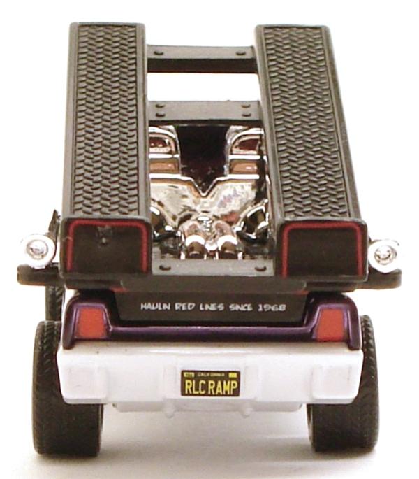 Ramp Truck (2007)