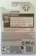 (CR) Airuption 2019 HW Metro 6-10 120-250