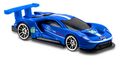 2016 Ford GT Race (Blu) Speed G 1 - 17 - 2