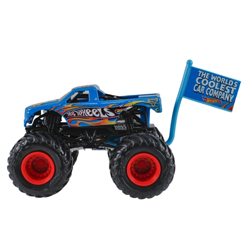 Hot Wheels (Monster Jam)