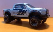 17 FORD RAPTOR MEXICO