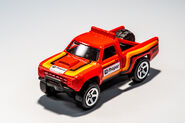 FYG68 - 87 Dodge D100-1
