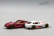 GHC98 GHF55 - Toyota 2000 GT-1