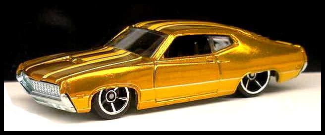 '70 Ford Torino
